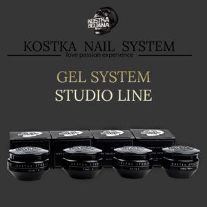 Gel Studio