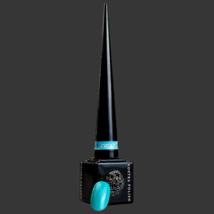 Kostka Polish Color Scarab Turquoise