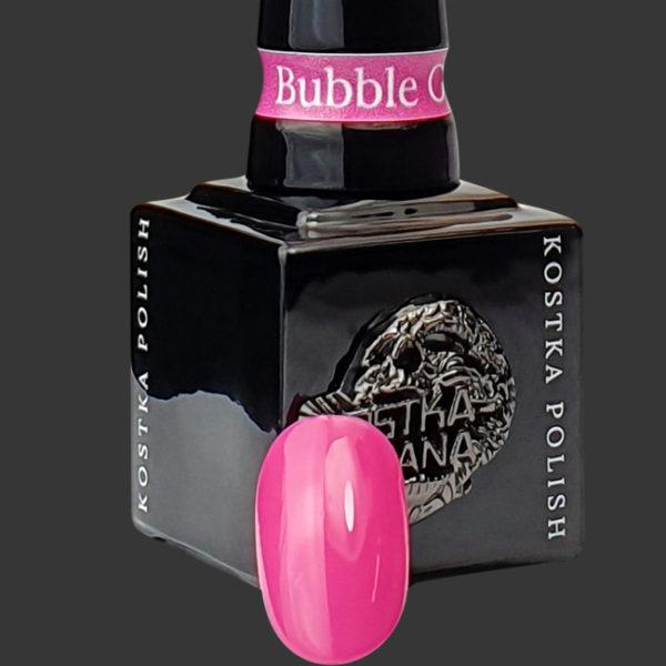 Kostka Polish Color Bubble Gum