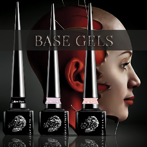 Base Gels and Top Coats